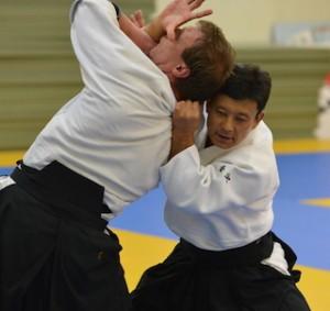 Kanazawa Sensei